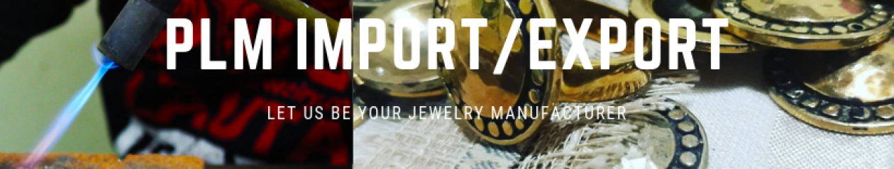 Indonesian Custom Jewelry Manufacturer